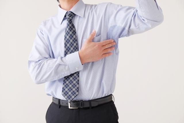 シャツの脇の黄ばみが気になる!簡単な落とし方はある?