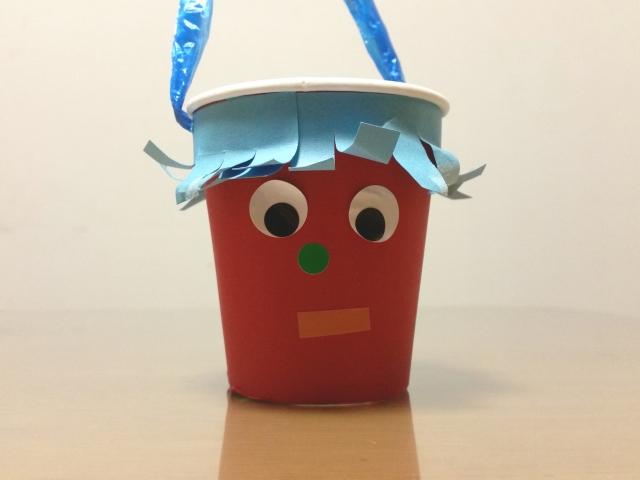 ハロウィンの子供工作♪幼児でも簡単に作れる紙コップ作品4選
