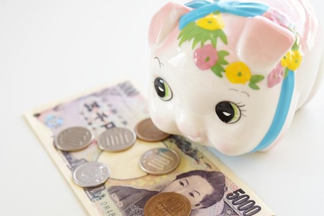 専業主婦のお小遣いの相場と使い道は?貯金に回す為の節約法とは?