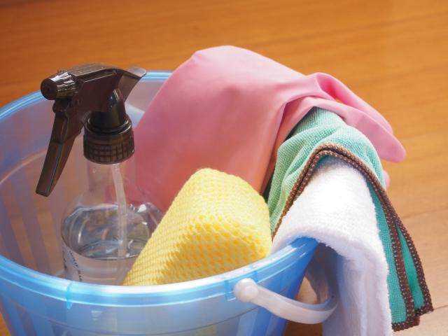 家事えもんの掃除法が話題!お風呂・換気扇・洗濯機の時短裏技まとめ