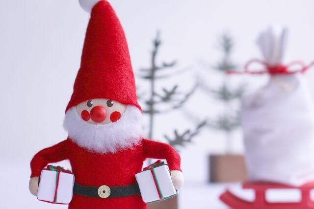 クリスマスメッセージを子供向けに英語と日本語で書く場合の例文とは?