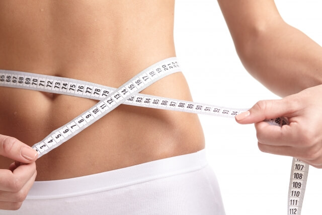 正月太りのぽっこりお腹を一週間で解消するストレッチ法とは?