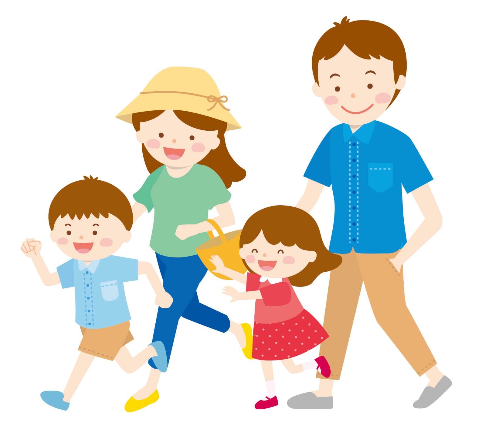 小学生の夏休みに関するお役立ち記事まとめ