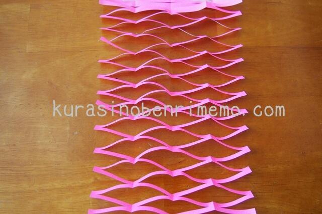 折り紙で天の川を作ろう!切り方で子供が注意するポイントは?