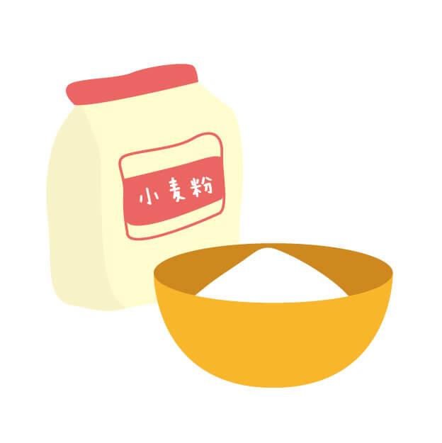 小麦粉が賞味期限切れ!料理に使える基準とその他の活用法を紹介♪