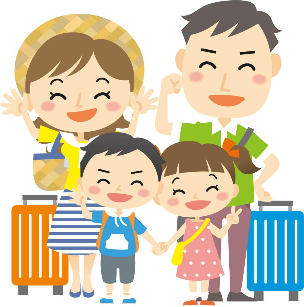 札幌からディズニーへ格安旅行計画①安い時期はいつ?日程を決めよう!