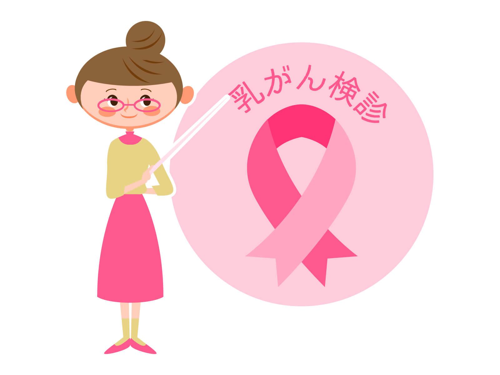 乳がんの再検査をしてきた!細胞診や費用についての体験談。